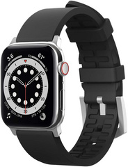 Apple Watch Sport Strap - Black