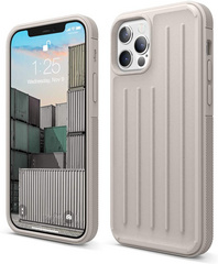 Armor Case for iPhone 12/PRO  - Stone