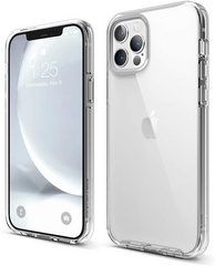 Hybrid Case for iPhone 12/PRO - Clear