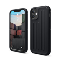 Armor Case for iPhone 12 Mini - Black