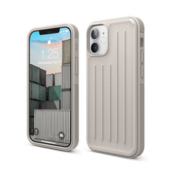 Armor Case for iPhone 12 Mini - Stone