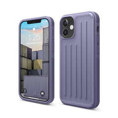 Armor Case for iPhone 12 Mini - Lavanda