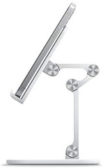 M5 Stand for all Smartphones - Silver
