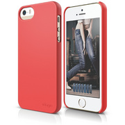 S5 Slim Fit 2 Case for iPhone 5/5s/SE - Soft Italian Rose