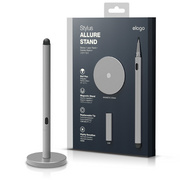 Allure Stand Stylus - Silver