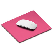 Aluminium Mouse Pad - Hot Pink
