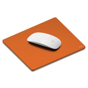 Aluminium Mouse Pad - Orange