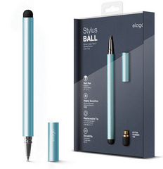 Stylus Ball - Coral Blue